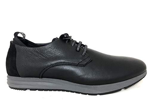 Zapatos CETTI C1052 Negro