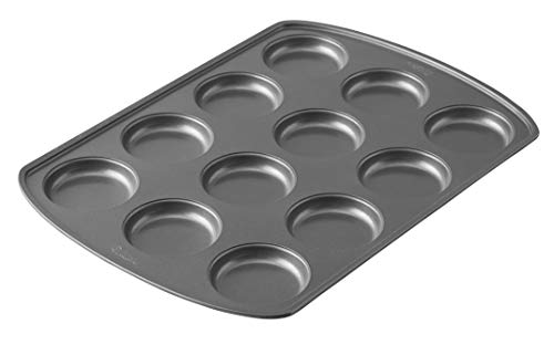 Wilton Perfect Results Premium Non-Stick Bakeware Muffin