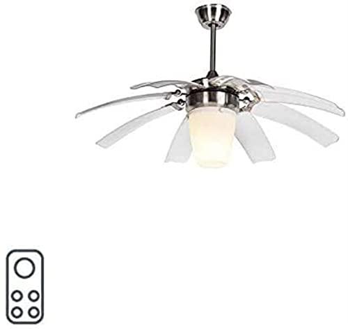 Luces de ventilador de techo / iluminación interior / Lámparas de sala de estar /
