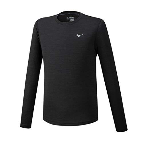 Mizuno Impulse Core Manches Longues T-Shirt Course à Pied - XXL