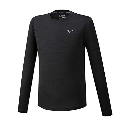 Mizuno Impulse Core Manches Longues T-Shirt Course à Pied - XXL