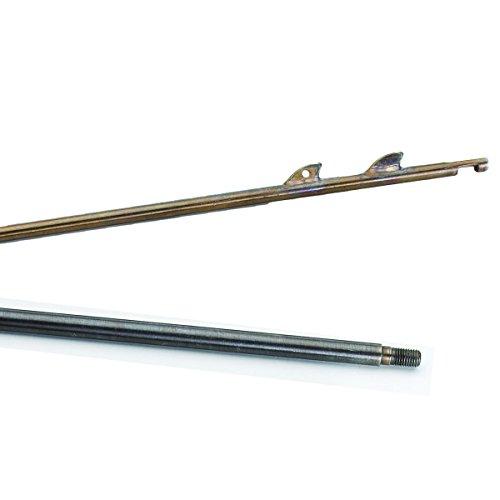 Riffe 3/8 (9.5mm) Diameter 24 Threaded Shaft - 60