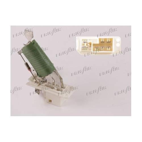 FRIGAIR 35.10118 Resistencia, ventilador interior, resistencia de soplado, resistencia a la calefacción, resistencia al ventilador