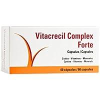 VIÑAS VITACRECIL Complex Forte 60 cápsulas