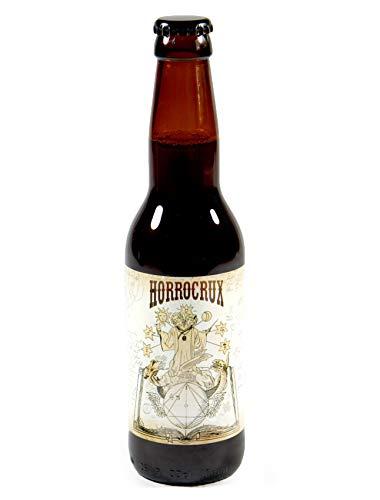Harry Potter Cerveza de Mantequilla con Alcohol Horrocrux
