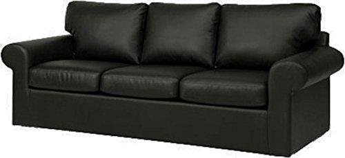 Die schwere Baumwolle EKTORP 3er Sofa Cover ist, Custom Made für IKEA EKTORP Sofa Bezug, eine EKTORP Sofa Schonbezug