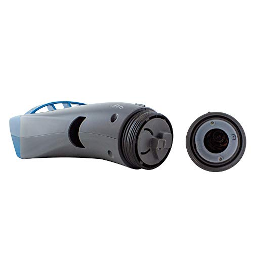 Jacuzzi Professional Grade Pool and Spa Vacuum 12100BB 12100BB