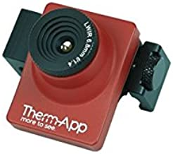Therm-App TH Thermographic Imaging Camera Lens by Opgal   Compact Thermal Imager for Android Phone   TAH68AQ-1100
