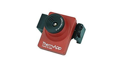 Therm-App TH Thermographic Imaging Camera Lens by Opgal