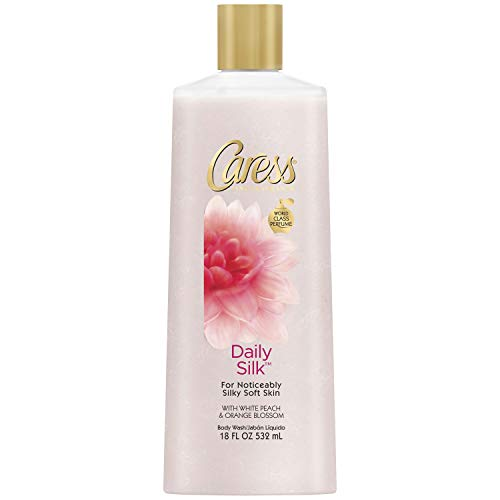 Caress Body Wash Daily Silk 18 oz