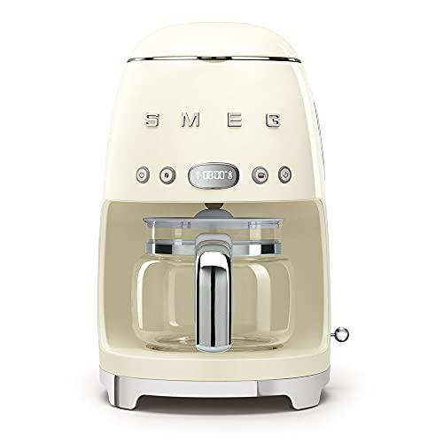 Smeg Dcf02 Macchina da Caffè Americano