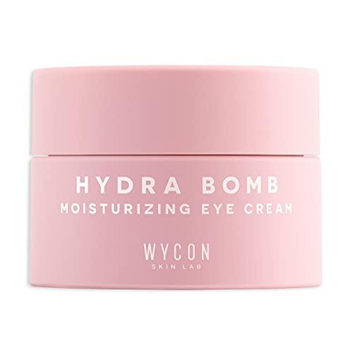 WYCON cosmetics HYDRA BOMB Moisturizing eye cream