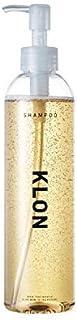 シャンプー 日本製 300ml ヘアケア ボタニカル ノンシリコン メンズ レディース 潤い 保湿 ツヤ 植物エキス アルコールフリー グリーンフォレスト KLON SHAMPOO 300mL
