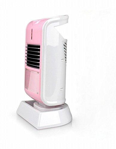 JRM Calentador de Escritorio Mini Dispositivo de Calefacción Doméstica Energía de Calefacción Eléctrica - Calentador de Oficina de Ahorro,Rosado