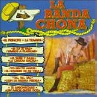 Best la chona banda Reviews