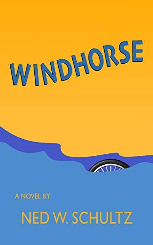 Windhorse: A Novel (English Edition)