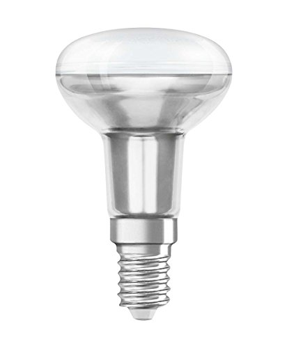 Osram LED Star R50 Reflektorlampe, Sockel: E14, Warm White, 2700 K, 3, 2,6 W