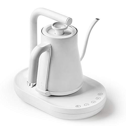 N / A Vollautomatischer Wasserkocher mit Wasserfüllung, eingebaute Wärmeschutz-Wasserpump-Teestation, automatische Füllvorrichtung