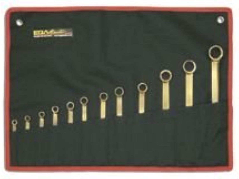 EGA Master 76443 – – – von 14 Kombination Schraubenschlüssel 3 20,3 cm – 1.1 10,2 cm mm nicht glänzend al-bron B017LOWEH4 | Mangelware  5ee2b6