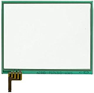 OSTENT Touch Screen Digitizer Repair Replacement Part Compatible for Nintendo DS Lite NDSL Console