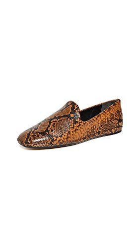Vince. Women s Contemporary Loafer Flat  CUOIO