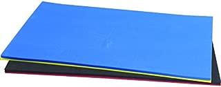 Proto - Do-It-Yourself Foam Drawer Kit, Blue/Yellow (DIYBL)