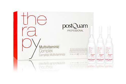 Postquam - Therapy | Complejo Multivitamínico para Combatir la Caida del...