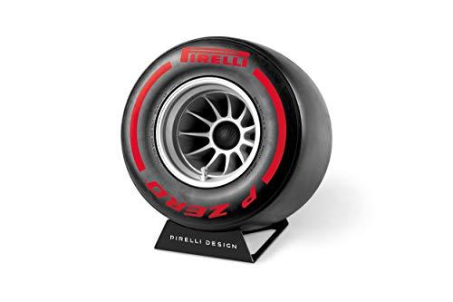 ixoost Pirelli pzero Sound Altavoz Bluetooth, Rojo