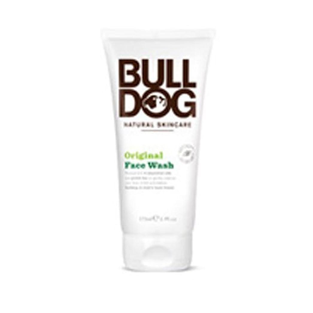 百年認可謎海外直送品Original Face Wash, 5.9 oz by Bulldog Natural Skincare