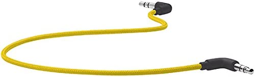 popular Jabra Solemate high quality Audio Cable online - Yellow 100-68380000-00 outlet online sale