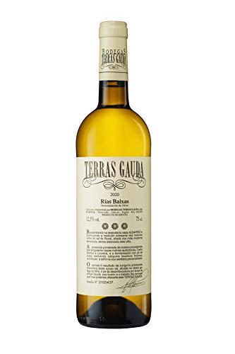 Terras Gauda 2020 DO Rías Baixas - 1 botella x 750 ml