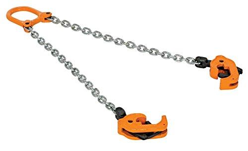 Vestil CDL-2000 Chain Drum Lifter, 2000 lbs Capacity