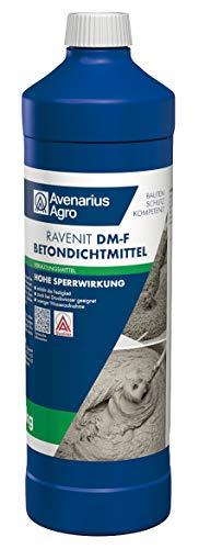 Avenarius Agro Ravenit DM-F Betondichtmittel für wasserdichten Beton (1 kg)