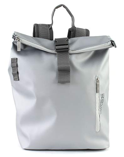 Pnch 712, chrome, backpack S W20 BREE Collection Unisex-Erwachsene