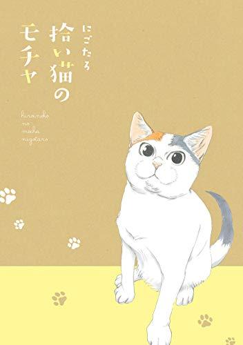 拾い猫のモチャ (中経☆コミックス)