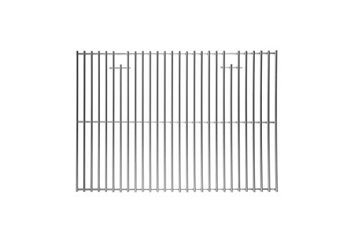 Replace parts Solid Cooking Grate Replacement for Cuisinart CGG-306 Cooking Grate 306-20087,Stainless Steel Grill Cooking Grids Grate