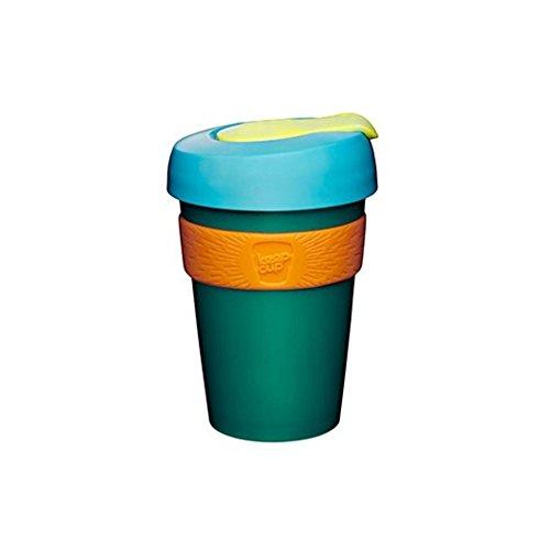KeepCup 9343243009043 Wiederverwendbarer Becher, plastik, mehrfarbig