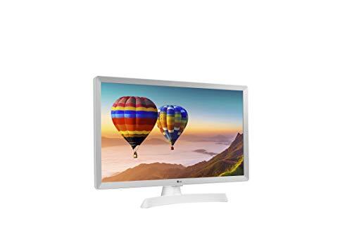 LG 24TN510S- WZ - Monitor Smart TV de 60 cm (24