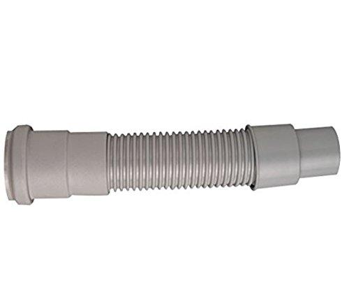 Cornat T323102 HT-Rohr, flexible, 40/50 x 50 x 500 mm