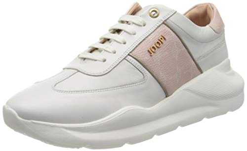 Joop! Damen Hanna Sneaker, Pink (Rose 304), 37 EU