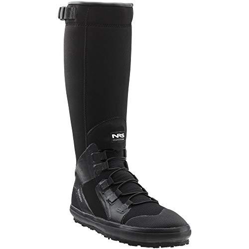 NRS Boundary Boot Black, 8