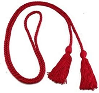 red cross graduation cord