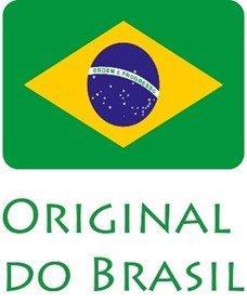 AMAZONAS XL Hängesessel handgefertigt in Brasilien Artista Sand mit Querstab aus FSC Buchenholz 110 cm bis 150kg in Hellbeige - 5