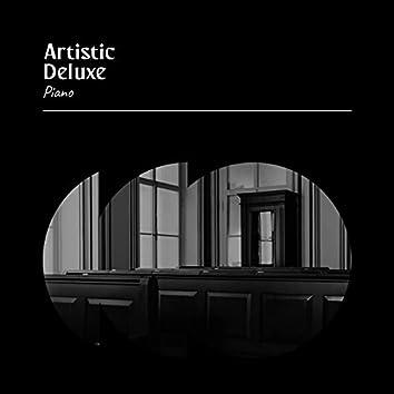 Artistic Deluxe Piano Instrumentals