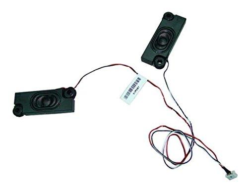 Toshiba K000079790Notebook-Ersatzteil–Komponente Lautsprecher für Laptop (Lautsprecher, Satellite L500, L550, L550D, L555, L555D)