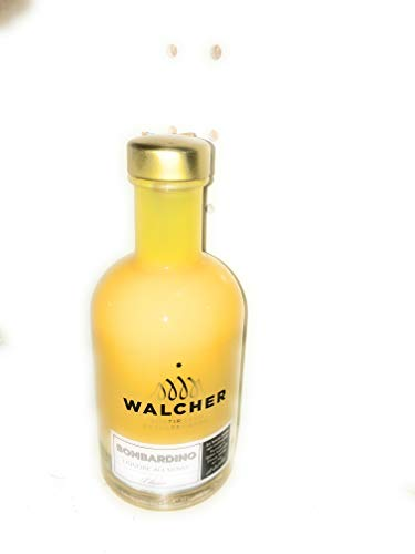 Walcher Bombardino Eierlikör 20cl Mini Flasche