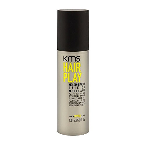 KMS California Hair Play Molding Paste 150ml by KMS