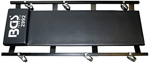 BGS 2992   Werkstatt-Rollbrett   1000 x 420 mm