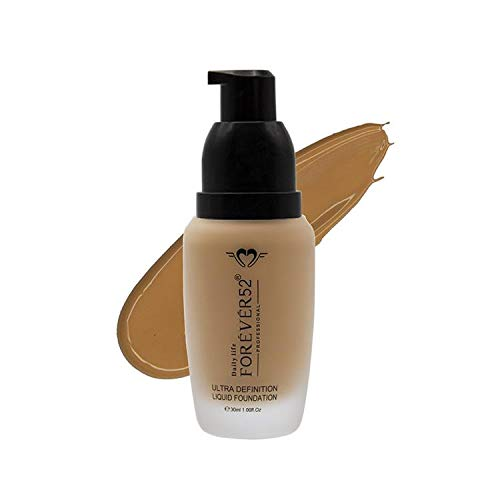 Daily Life Forever52 Ultra Definition Liquid Foundation, Beige,