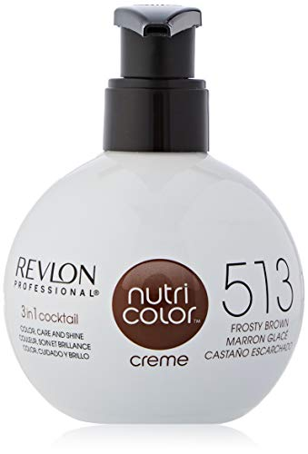 Revlon Nutri color creme chestnut